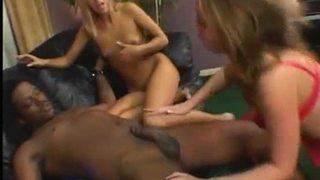 Theresa randle nude
